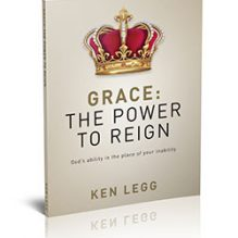 Grace: The Power To Reign