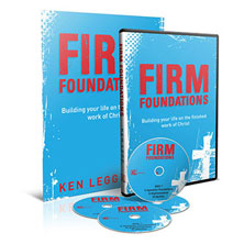 widgetFirm-Foundations