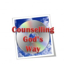 Counselling God's Way DVD