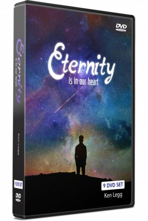 eternity is in our hearts