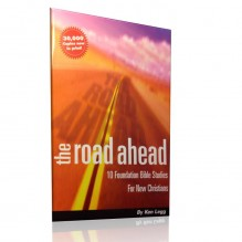 The Road Ahead (English)