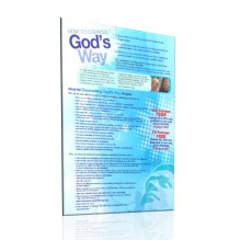 Counselling God's Way CD version